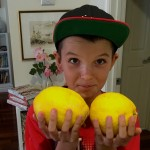 Grandma Erica's Lemons