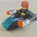agent jet ski
